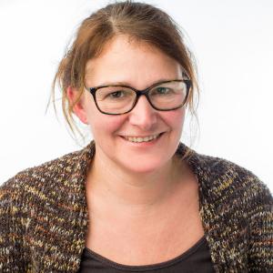 Jenny van der Velde