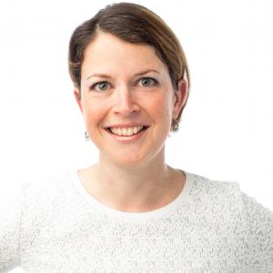Sarah Buiter