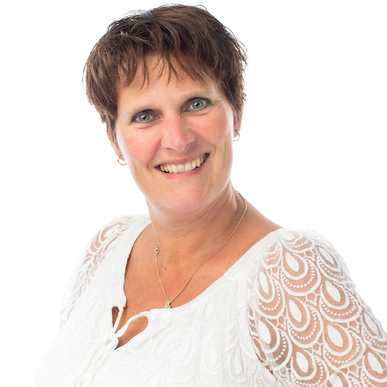 Tamara van der Steeg