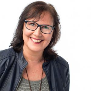 Annette van der Velde