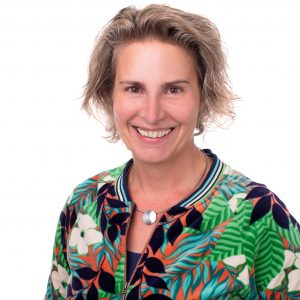 Sharon Vonk