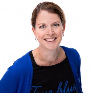 Sarah Reinderink